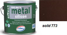 Vitex Heavy Metal Silicon Effect 773 Solid 0,75L